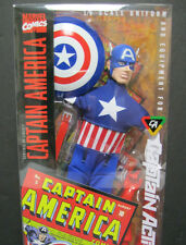 "CAPTAIN ACTION MARVEL COMICS CAPTAIN AMERICA CLASSIC COVER 12"" VARIANT COSTUME"
