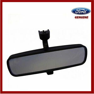 Fiesta Interior Rear Ford View Focus Mondeo Dipping Genuine Mirror PknwON80X