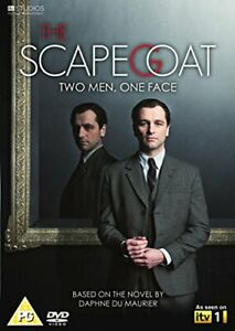 The-Scapegoat-DVD-Region-2