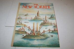 MAY-6-1978-NEW-YORKER-magazine-cover