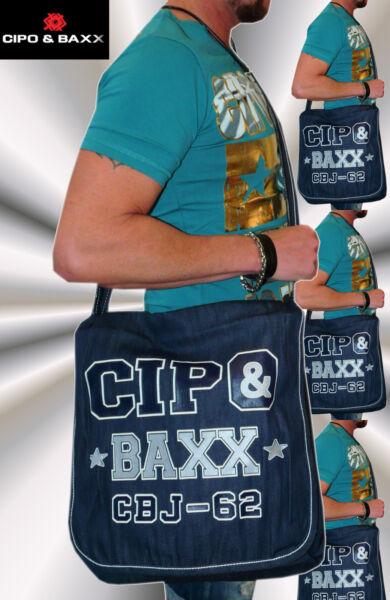 + Nuovo + Cipo & Baxx + Custodia + Martello + Culto Jeans + + + Shopper-+tasche+hammer+kult+jeans+shopper+