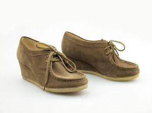 Desert Originals 5 7 Clarks 8 Marrón Yarra Uk 5 D 6 Bee Suede 4 Walnut 4 w5CqpC