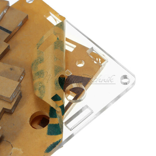 ICL8038 DC 12V 5HZ~400KHZ Function Signal Generator Sine Triangle Sawtooth DIY