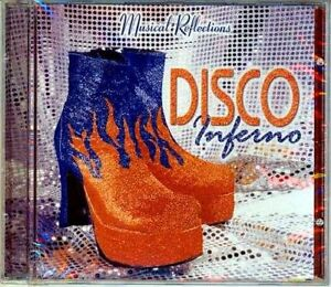 DISCO-INFERNO-MUSIC-CD-BOOGIE-BACK-TO-1970-039-S-NEW-and-SEALED