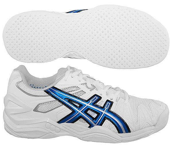 Asics Gel-Resolution 5 Grass Court Women's Tennis Shoes - Size 7