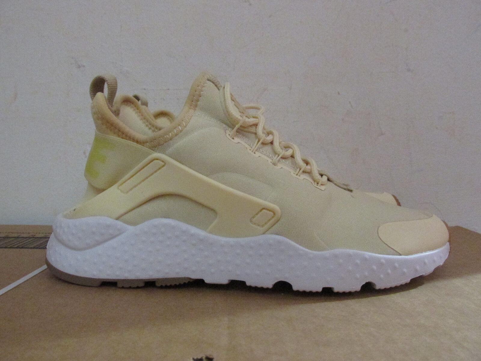 Nike Luft Huarache Ultra Damen 859511 101 Turnschuhe Turnschuhe Schuhe Probe