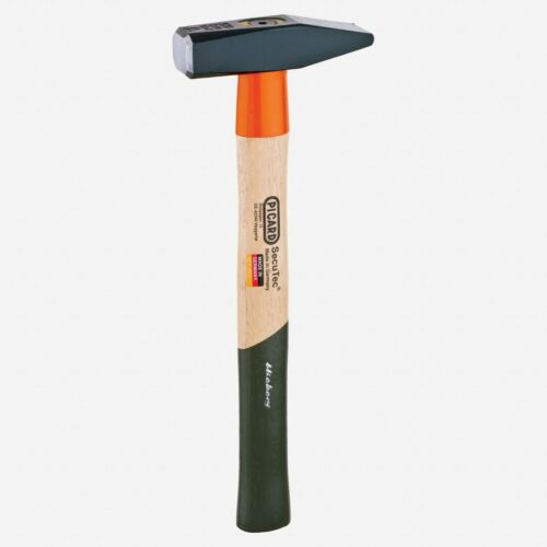Picard 12 Riveting SecuTec Hammer with Hickory Handle 800g
