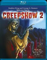 Creepshow 2 Sealed Blu-ray