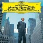 Dvorak Symphony No9 From The World LP Vinyl 33rpm 2015 Ltd Ed