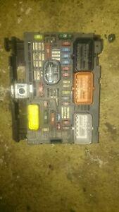 Citroen-C4-Picasso-Hdi-Engine-Fuse-Box-Bsm