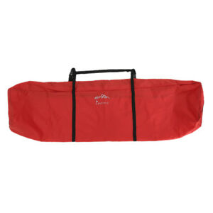 Image Is Loading Outdoor Tent Awning Storage Bag Holder Heavy Duty