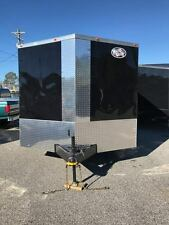 2017 8.5x16 Ft Enclosed Cargo Trailer *5 Year Warranty*