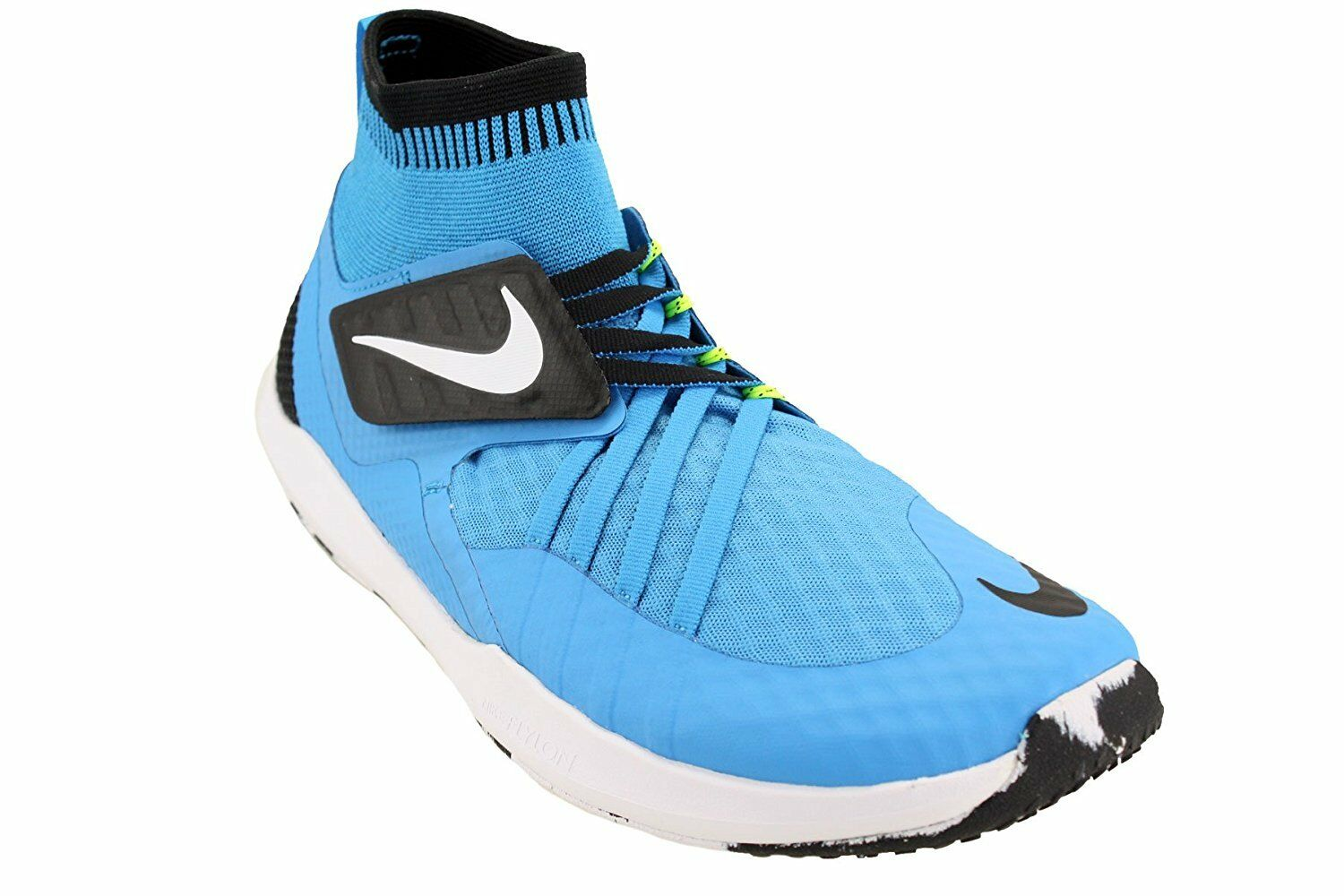 NIKE FLYLON TRAIN DYNAMIC Bleu Gfaible TRAINING chaussures homme SELECT YOUR Taille