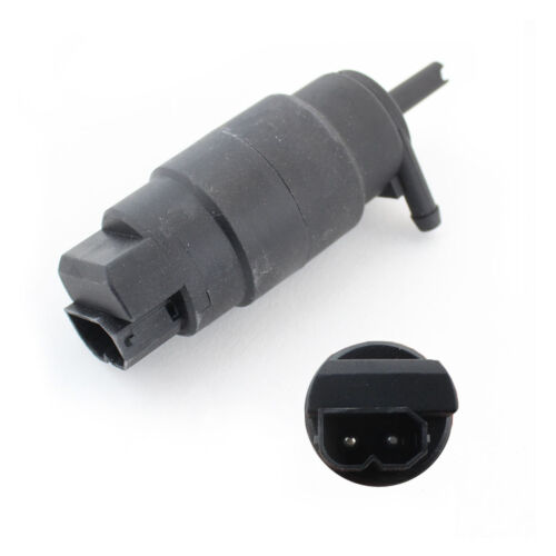 Fits BMW 8 Series E31 Front Single Outlet Windscreen Window Washer Pump