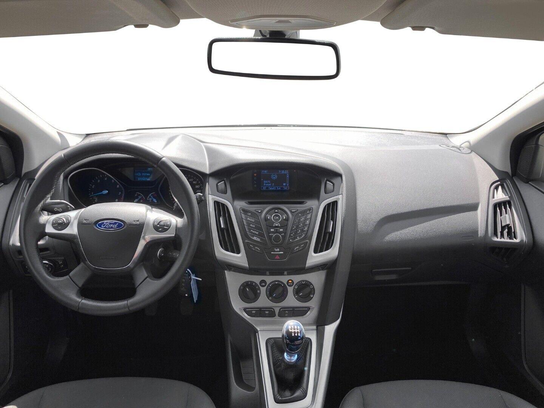 Ford Focus 1,0 SCTi 125 Edition ECO - billede 12