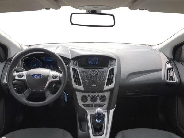 Ford Focus 1,0 SCTi 125 Edition ECO billede 12
