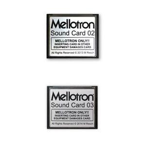 MELLOTRON-Sound-Source-Module-Mini-Expansion-Card-02-03-M400D-M400D