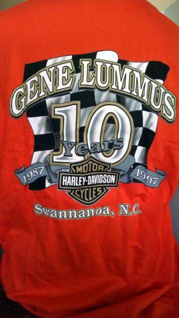 Harley Davidson T Shirts collection on eBay!