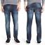 Nudie-Herren-Slim-Fit-Stretch-Jeans-Hose-Thin-Finn-Blau-Schwarz-B-Ware-NEU Indexbild 23