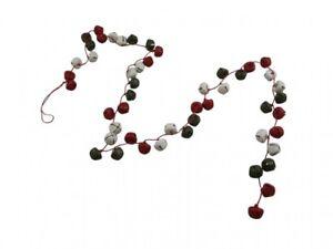 Gisela-Graham-Jingle-Bell-Natale-Ghirlanda-Decorativa-Albero-di-Natale-Decor