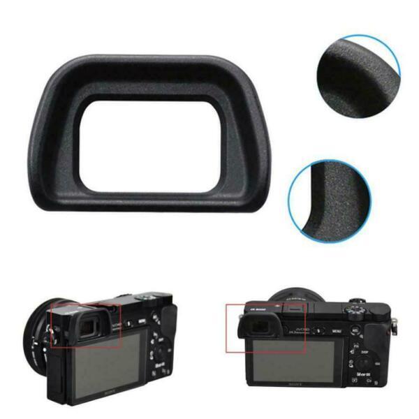 Copieux Fda-ep10 Viseur Oeilleton Oculaire Eye Cup Pour Sony Alpha A6000 Nex-7 Nex-6 Dernier Style