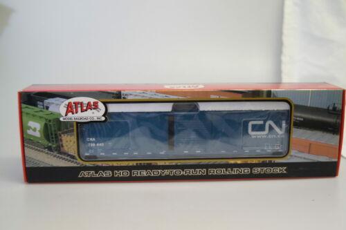 atlas 1661-1 60/' auto parts car Canadian National #799440 artículo nuevo//en el embalaje original H0
