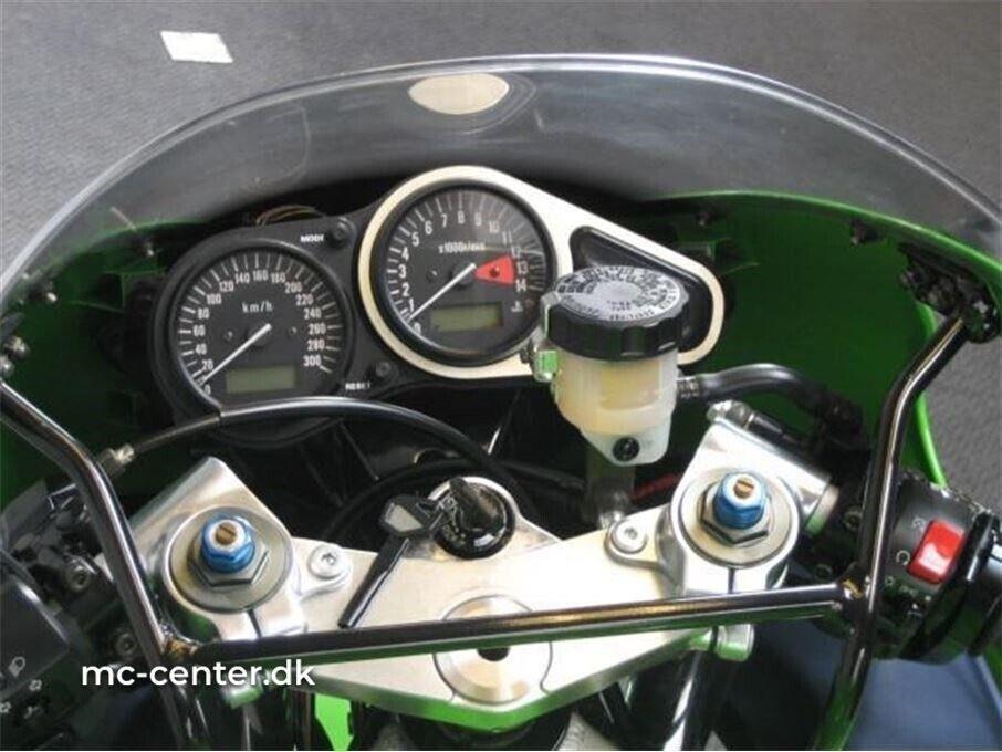 Kawasaki, ZX9R, ccm 900