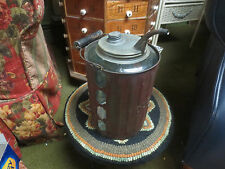 "RARE QUEEN ""PAT. FEB 12 78-C. RIESSNER & CO. N.Y."" HOUSEHOLD OIL(KEROSENE) ?"