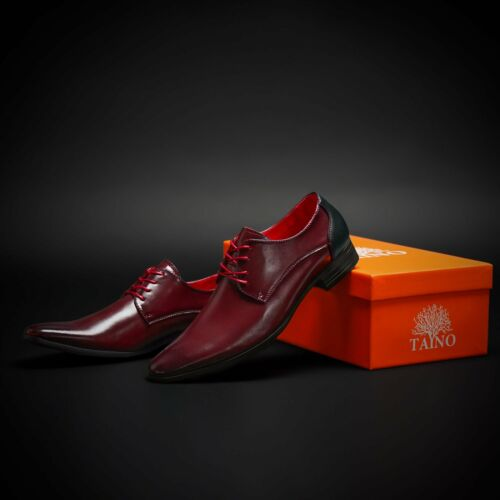 TAYNO SHOES DEAN WINE