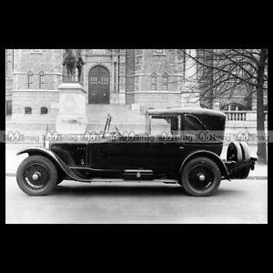 pha-031681-Photo-VOISIN-C3-AUTOMOBILE-Car-Auto
