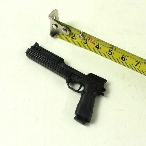 "1//6 Scale TC50-42 Robo Cop AUTO 9 M93R Pistols Weapon Gun Model F 12/"" Figures"