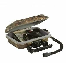 Plano Guide Series Waterproof Case, Realtree Xtra