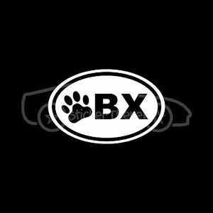 OBX-Paw-Sticker-Outer-Banks-Dog-Print-Puppy-NC-Decal-Vacation-Animal-Love-Family