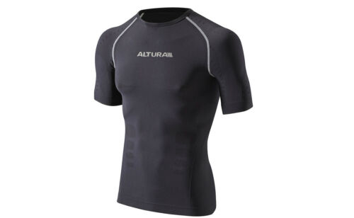 Altura Second Skin Baselayer Black