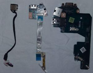 DELL Latitude E5430 DC Power Jack Socket Port,Usb Vga Ethernet,Audio Board Stock - Italia - DELL Latitude E5430 DC Power Jack Socket Port,Usb Vga Ethernet,Audio Board Stock - Italia