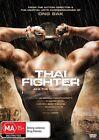 Thai Fighter (DVD, 2014)