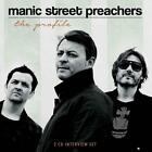Manic Street Preachers-The Profile von Manic Street Preachers (2015)