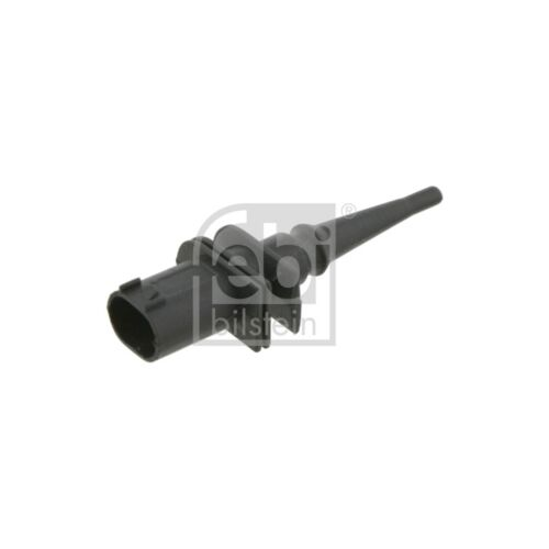 Air Temperature Sensor Febi Bilstein 26015 Fits: BMW Single