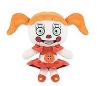 Five Nights At Freddy's Sister Location Circus Baby Collectible Plush