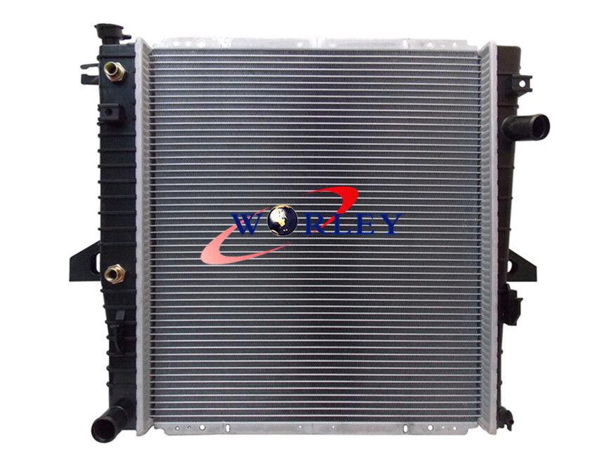 2173 Radiator Ford Explorer 4.0 V6 Ranger 98-11 3.0 4.0 V6 Mazda B3000 98-05