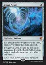 MTG Khans of Tarkir - Ugin's Nexus - Mint