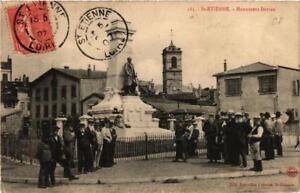 CPA Saint Etienne. Monument Dorian. (665016) N9OSsyIf-09090900-201110327