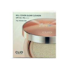 [CLIO] Kill Cover Glow Cushion - 1pack (15g+Refill) (SPF50+ PA++++)