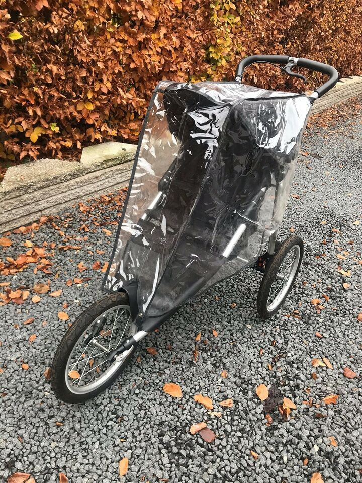 Babyjogger, Trille