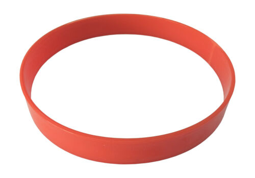 """Made in USA Delta 28-560 16/"""" Urethane Band Saw Tires replaces 4 OEM parts"""