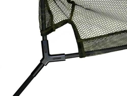 """Matrix Innovations 3K Camo 50/"""" Landing Net"""