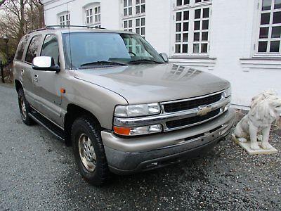 Chevrolet Kb Brugte Gulpladebiler P Dba