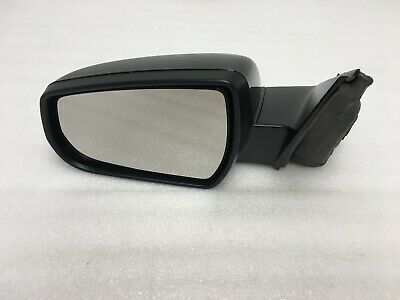 Chevrolet GM OEM 2013 Malibu Door Side Rear View-Mirror Assy Left 22860544
