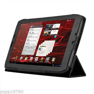 Incipio-Folio-PU-Leather-Cover-Case-Stand-for-Motorola-Droid-XYBoard-8-2-034-Tablet
