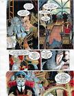 BATMAN MASTER OF THE FUTURE Pg #33 HAND COLORED PRINT GUIDE Barreto, Steve Oliff